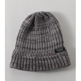 帽子全般 - AZUL BY MOUSSY ローゲージニットキャップ