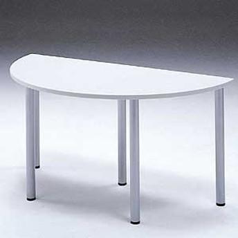 MEデスク用エンドテーブル(D900デスク用)(受注生産) サンワダイレクト サンワサプライ MEA-ET18