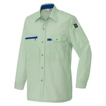 AZ-5365 アイトス 長袖シャツ 作業服