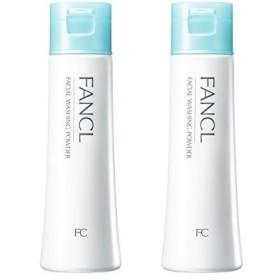 FANCL ファンケル 洗顔パウダー 2本セット 50g×2