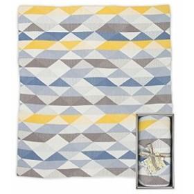 ウィーゴアミーゴ weegoamigo ブランケット ベビー バンブー ニットブランケット Bamboo Knitted Blanket