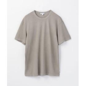 トゥモローランド ベーシッククルーネックTシャツ MLJ3311 メンズ 56グレー 0(S) 【TOMORROWLAND】