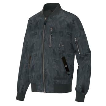 AZ-10758 アイトス 裏メッシュジャケット 作業服