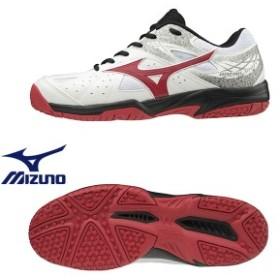 【ミズノ】Mizuno ブレイクショット 2 OC テニス レディース シューズ 19SS 61GB194162