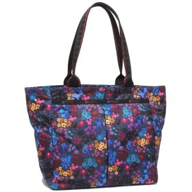 【HOT PRICE!】レスポートサック バッグ LESPORTSAC 7891 F033 EVERYGIRL TOTE レディース トートバッグ 花柄 ALICES GARDEN 2019春夏新作 夏フェス 海 ビーチ