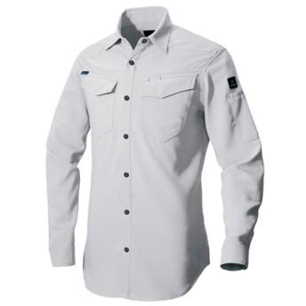 AZ-2935 アイトス 長袖シャツ(男女兼用) 作業服