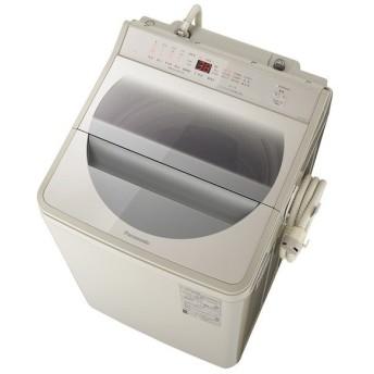 パナソニック 全自動洗濯機 NA-FA90H7-C【創業73年、新品不良交換対応】