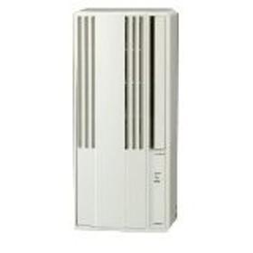 CORONA(コロナ) CW-F1819-W 窓用エアコン 冷房専用スタンダードシリーズ シティホワイト [ノンドレン /冷房専用]