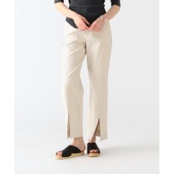 Pilgrim Surf+Supply / Etta Linen Pants レディース カジュアルパンツ NATURAL 2