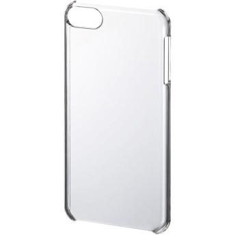 iPod touch 第6世代用ケース (クリアハード) サンワダイレクト サンワサプライ PDA-IPOD64CL