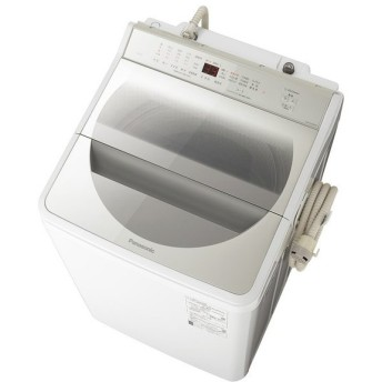 パナソニック 全自動洗濯機 NA-FA100H7-N【創業73年、新品不良交換対応】