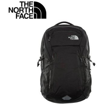ノースフェイス THE NORTH FACE リュック バッグ バックパック ルーター メンズ レディース 40L ROUTER ブラック 黒 NF0A3ETU 8/1 再入荷