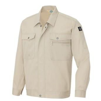 AZ-5370 アイトス 長袖サマーブルゾン(男女兼用) 作業服