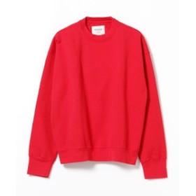 NOON GOONS / アイコン スウェット シャツ メンズ スウェット RED S