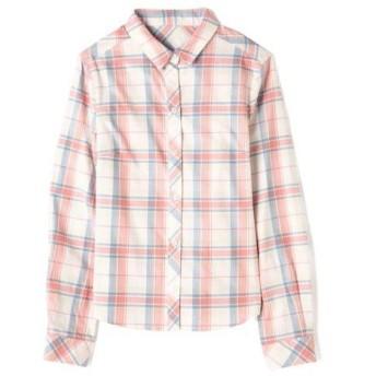 PROPORTION BODY DRESSING / プロポーションボディドレッシング チェックシャツ