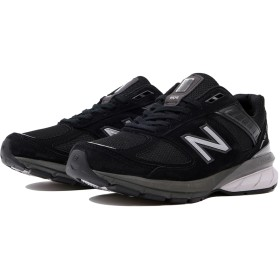 (NB公式)【ログイン購入で最大8%ポイント還元】 ウイメンズ W990 BK5 (ブラック) スニーカー シューズ(Made in USA/UK) 靴 ニューバランス newbalance