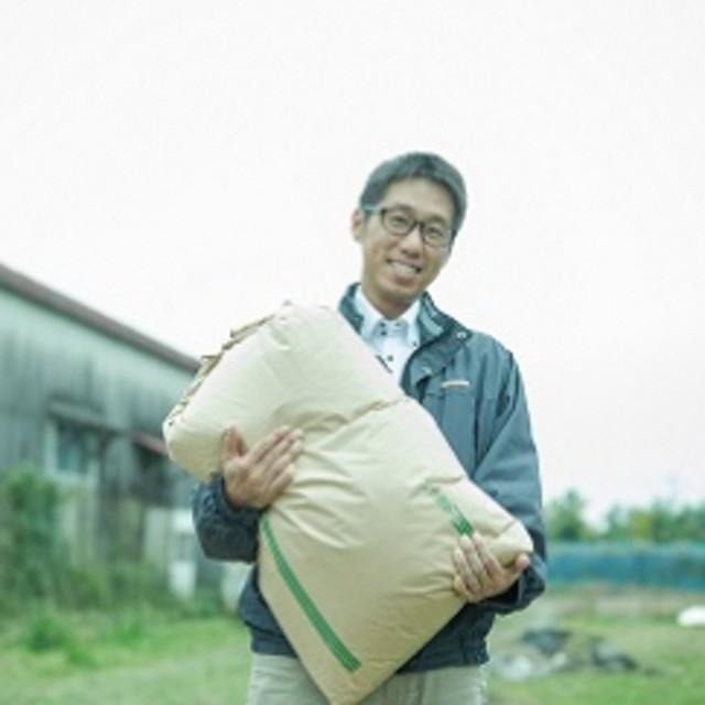 隔月届く国際大会金賞「みやま米」(4キロ×6回)(年6回定期便(4kg 6回))