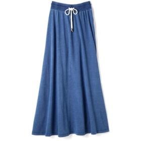 PROPORTION BODY DRESSING / プロポーションボディドレッシング  20/デニムジャージースカート