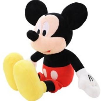 ディズニーシリーズ ぬいぐるみ ミッキーマウス ミニー 可愛い プレゼント ギフト インテリア 40cm