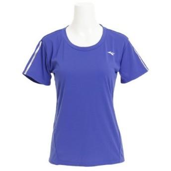 ミズノ(MIZUNO) ソーラーカットTシャツ 32MA821125 (Lady's)