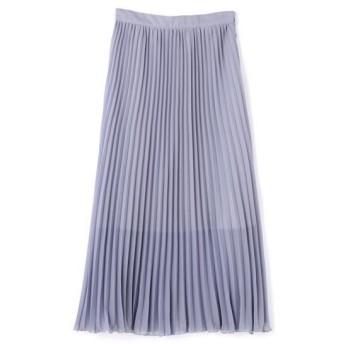 PROPORTION BODY DRESSING / プロポーションボディドレッシング  アコーディオンプリーツスカート