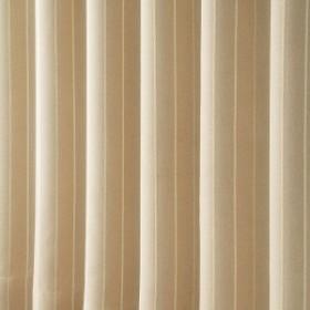 CLAIRER(クレアール) 遮光性カーテン 2枚組 ナナ 幅100×丈135cm ベージュ