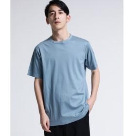 [マルイ]【セール】シルケットスムースTシャツ(半袖)/ティーケー タケオキクチ(tk. TAKEO KIKUCHI)