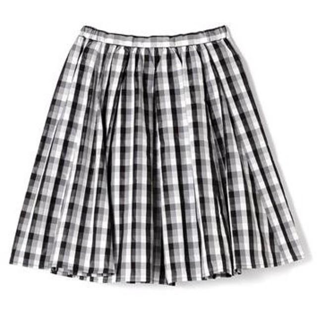 PROPORTION BODY DRESSING / プロポーションボディドレッシング  タフタスカート