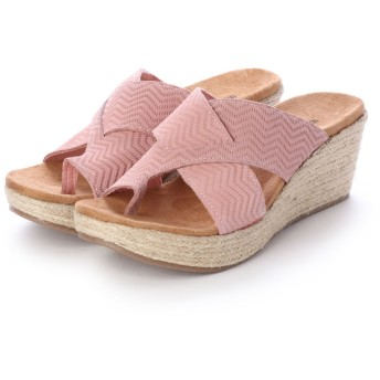 ミネトンカ Minnetonka 75901 BECKA (BLUSH)