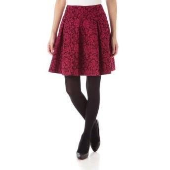 PROPORTION BODY DRESSING / プロポーションボディドレッシング ダブルクロススカート