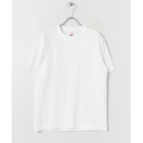 センスオブプレイス BEEFY T SHIRTS 1P メンズ WHITE XL 【SENSE OF PLACE】