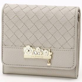 [マルイ]【セール】メルシー コンパクトボックス財布/クレイサス(CLATHAS)