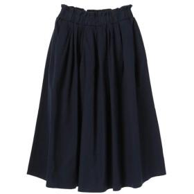 [マルイ]【セール】・フリルウエストギャザースカート/グリーンパークス(Green Parks)