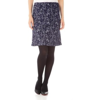 PROPORTION BODY DRESSING / プロポーションボディドレッシング  モールレーススカート