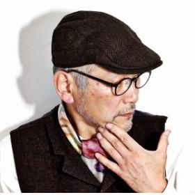 秋 冬 ハンチング つば長 STETSON ヘリンボーン ウール素材 帽子 ハンチング 紳士 メンズ レディ