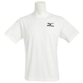 ミズノ(MIZUNO) 半袖Tシャツ 62JA6Z0101 (Men's)