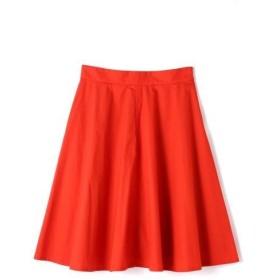 PROPORTION BODY DRESSING / プロポーションボディドレッシング  タイプライターフレアスカート