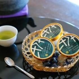 丹沢大山煎茶アイス12個セット