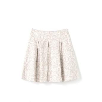 PROPORTION BODY DRESSING / プロポーションボディドレッシング  グラデーションジャガードスカート