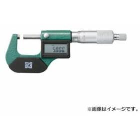 SK デジタル外側マイクロメータ MCD13050 [r20][s9-910]