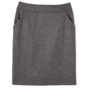 PROPORTION BODY DRESSING / プロポーションボディドレッシング  カノコミルドタイトスカート(セットアップ対応商品)