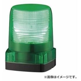 パトライト LEDフラッシュ表示灯 LFH24G [r20][s9-910]