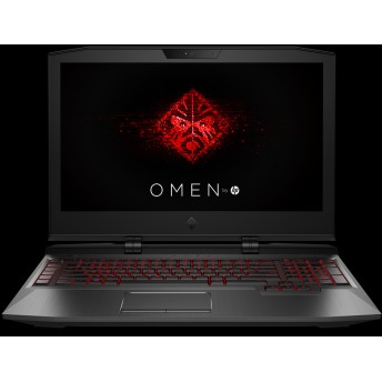 OMEN X by HP 17-ap034TX エクストリームプラスモデル