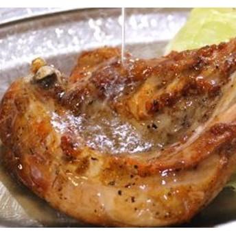 「ふじむら骨付鶏」若鶏セット(3本)