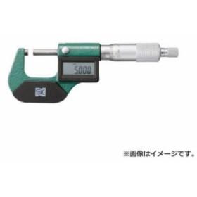 SK デジタル外側マイクロメータ MCD13025 [r20][s9-910]