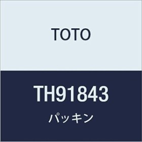 TOTO パッキン TH91843
