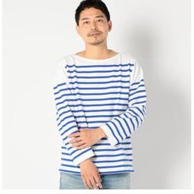 【SHIPS:トップス】ARMOR LUX(アルモーリュクス): BASQUE SHIRT バスク シャツ