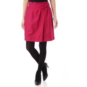 PROPORTION BODY DRESSING / プロポーションボディドレッシング  ジョーゼットラップスカート