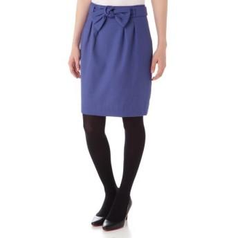 PROPORTION BODY DRESSING / プロポーションボディドレッシング  オックスストレッチスカート