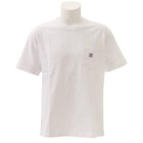 VISION 【オンライン特価】 ポケットTシャツ 9523100-06OFF (Men's)